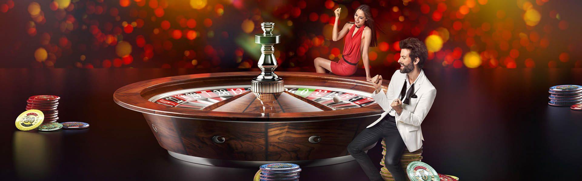 オンラインカジノを俯瞰する